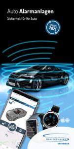 Sam Technixx Pandora Autoalarmanlage günstige Angebote München