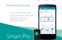 Auto Alarm Alarmanlage Pandora Smart Pro