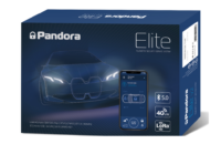 Autoalarmanlage-Pandora-Elite