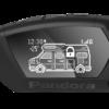 Pandora Camper Pro V2 Fernbedienung D 043 camper