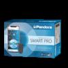 Mini Alarmanlage für das auto pandora smart pro v3