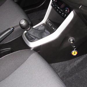 Bear-Lock Getriebesperre