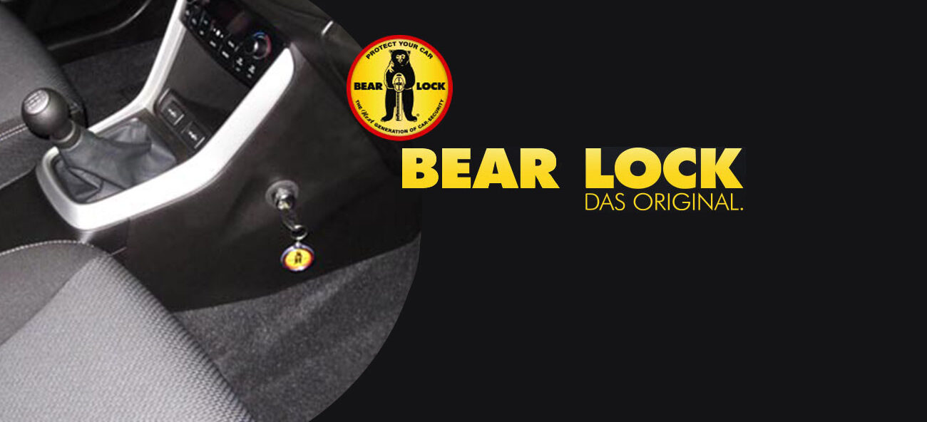 Bear-Lock-Getriebesperren-Gangschaltungssperren